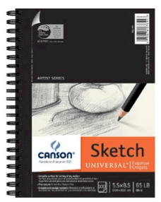 best sketch pad