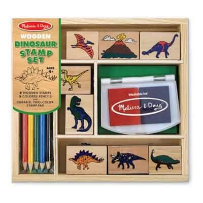 dinostamps