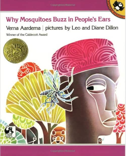 Why-mosquitoes-Buzz