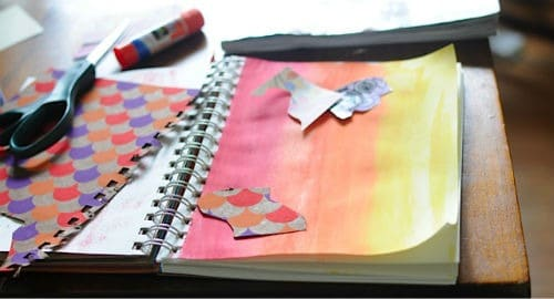 painting_in_art_kit_journal