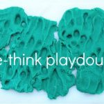 Art Concepts Through Playdough?