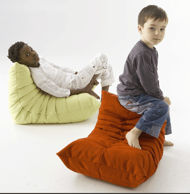 ligne roset kids' chair