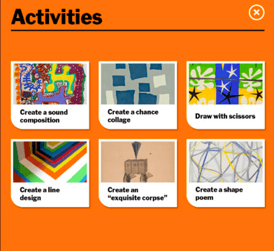creative apps for kids