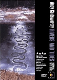 rivers and tides documentary- andy goldsworthy