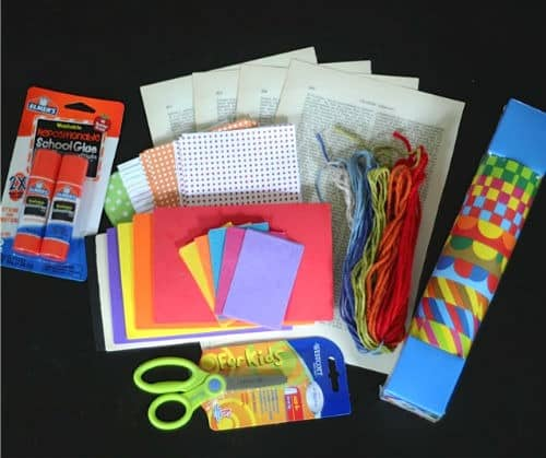 Awesome arty giveaway for kids craftwhack for Materials for kids