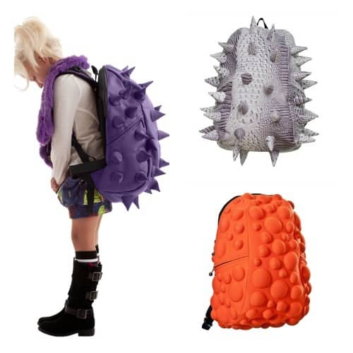 Mad Pax backpacks
