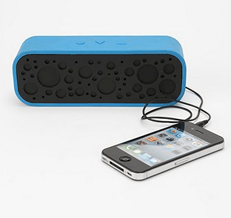 wireless audiobox speaker Urban Outfitters