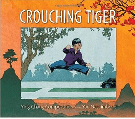 Crouching Tiger by Ying Chang Compestine