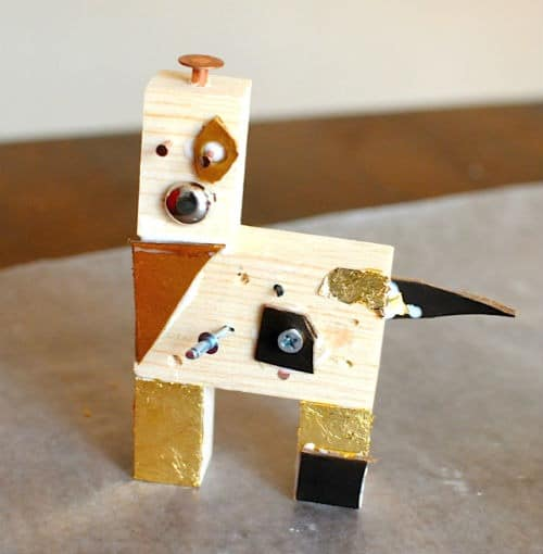 Robot Art Project