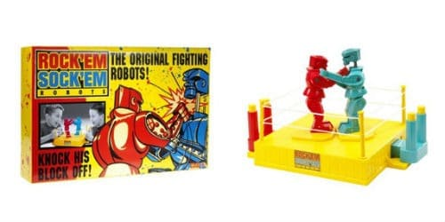 Popular Toys In The Sixties : S toys