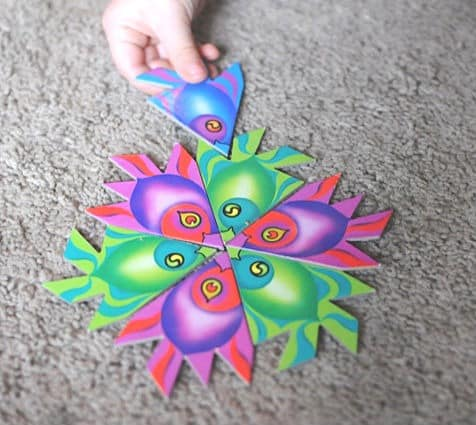 pattern games for kids