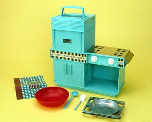 toys in the 1960s