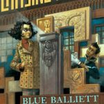Blue Balliett Books Make Old Dead Artists Fun for Kids