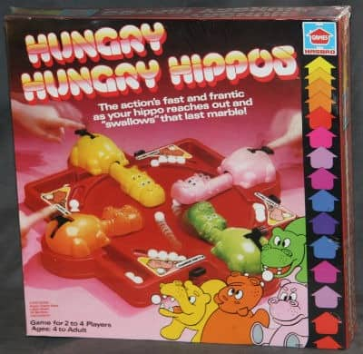 Popular Games from the 1970s