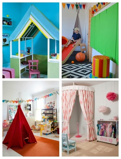playroom ideas • Artchoo.com