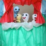 DIY Puppet Theater with Smart-Fab