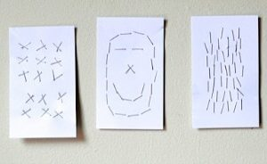 staple art project for kids