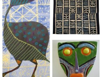 20 great African art projects for kids
