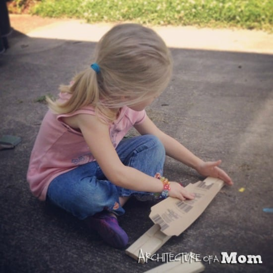 Expose your kids to architectural concepts- it's fun! • Artchoo.com