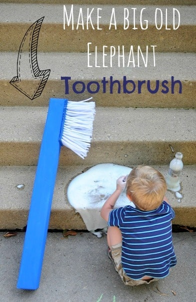 elephanttoothbrush