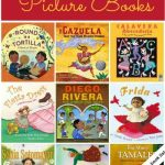Hispanic Heritage Month: Picture Books