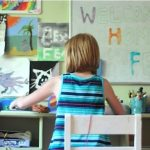 Kid Rooms As A Form Of Expression