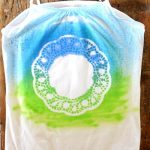 5 Easy Art Projects: Spray Paint T-shirts
