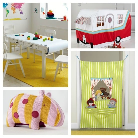 Artchoo Land of Nod gift picks