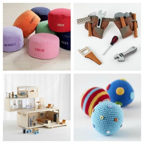 Artchoo's Land of Nod gift picks