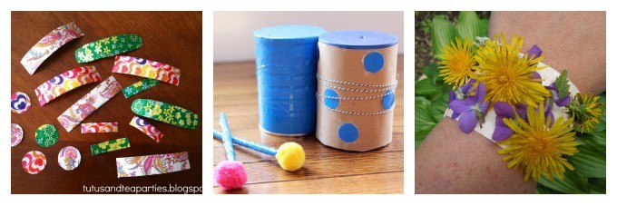 Duct Tape Crafts • Artchoo.com