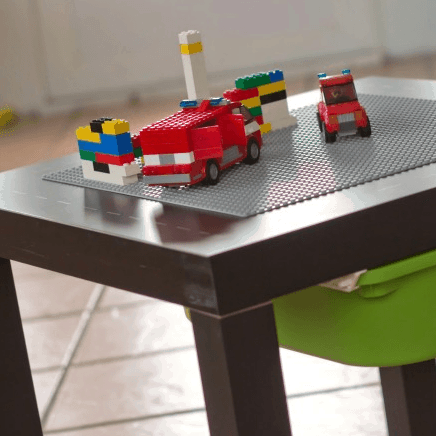 5 awesome diy lego tables craftwhack solutioingenieria Gallery