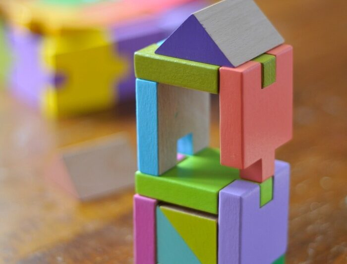 best blocks ever - wooden building blocks