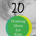 20 Drawing Ideas for Kids