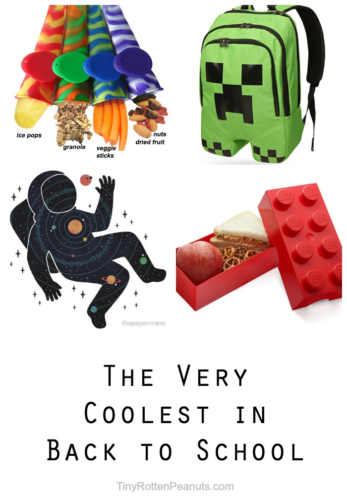 What did we do before being able to find all of this cool stuff on the internet??? I want that Lego lunchbox.