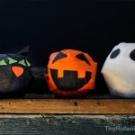Your Kids Need DIY Halloween Surprise Balls
