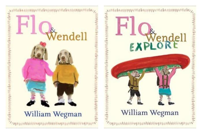 flo_and_wendell_books