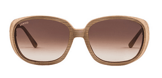 wooden sunglasses from we wood