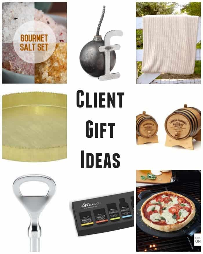 unique client gifts craftwhack ForGifts For Clients Ideas