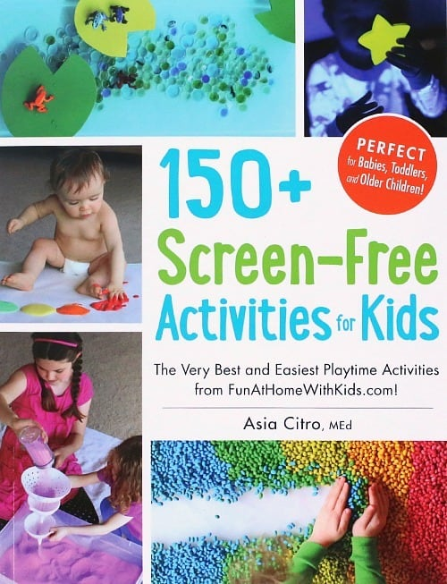 screenfreeactivitiesbook
