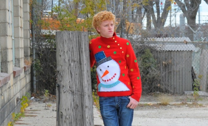 Diy ugly christmas sweater ugly christmas sweater diy solutioingenieria Gallery