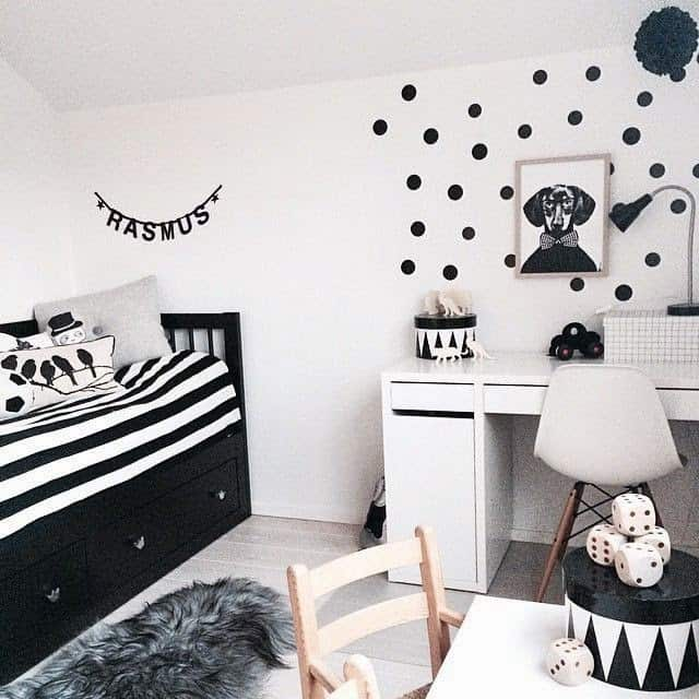 25 Awesome Boy Bedroom Ideas   TinyRottenPeanuts.com