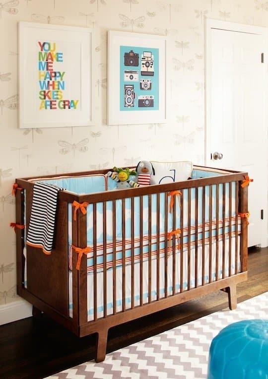25 Awesome Boy Bedroom Ideas - TinyRottenPeanuts.com