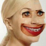 Hilarious Magazine Face Collages