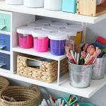 How to: Creative Kid Art Spaces
