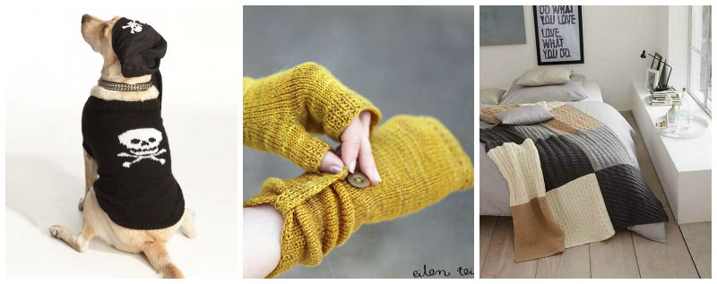 Spotlight 10 Cozy Fall Free Knitting Patterns Craftwhack