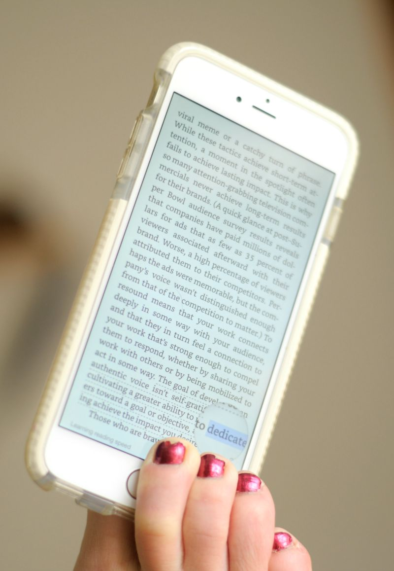 Louder Than Words book on Kindle