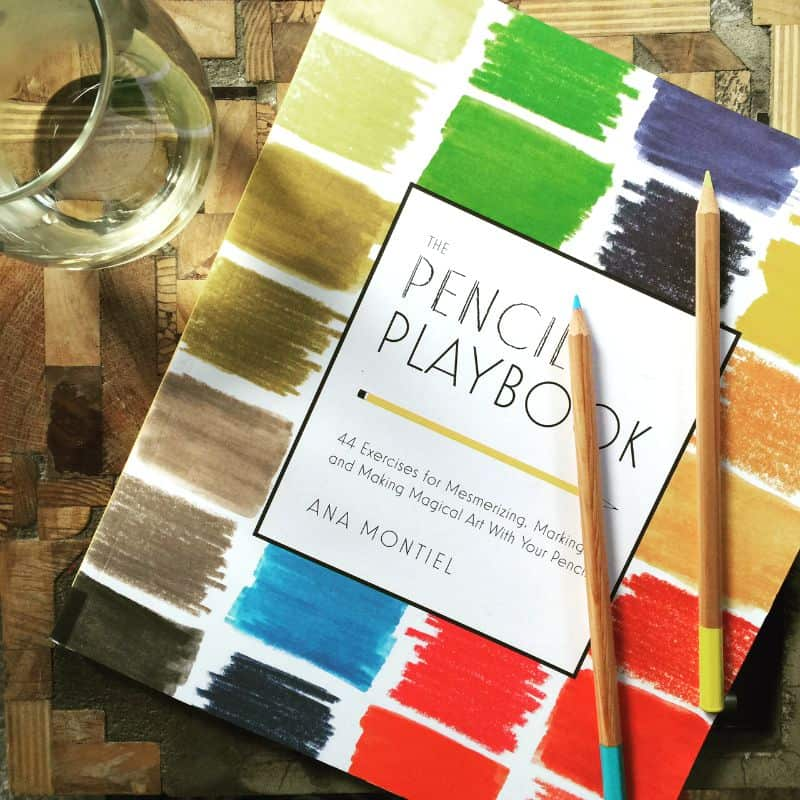 The Pencil Playbook!