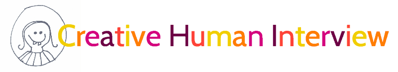 creativehumanintervieewlogo