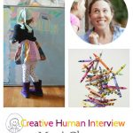 Creative Human Interview: Meri Cherry