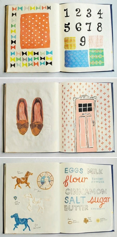 daniellekroll_sketchbook